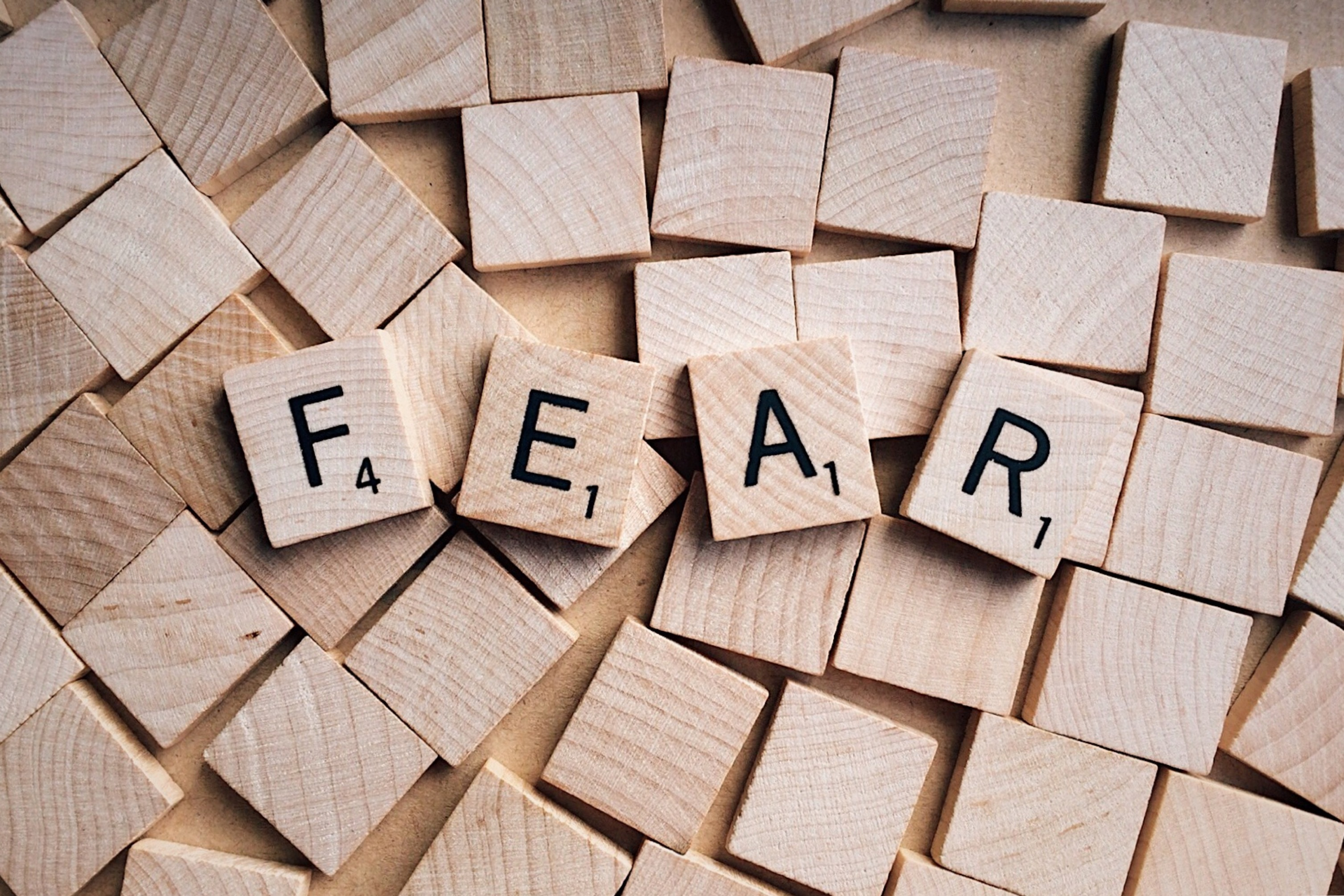Overcome The Fear Of Success By Daring Yourself To Succeed