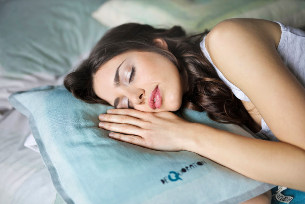 5 Tips for Better Sleep & Improved Cognitive Performance