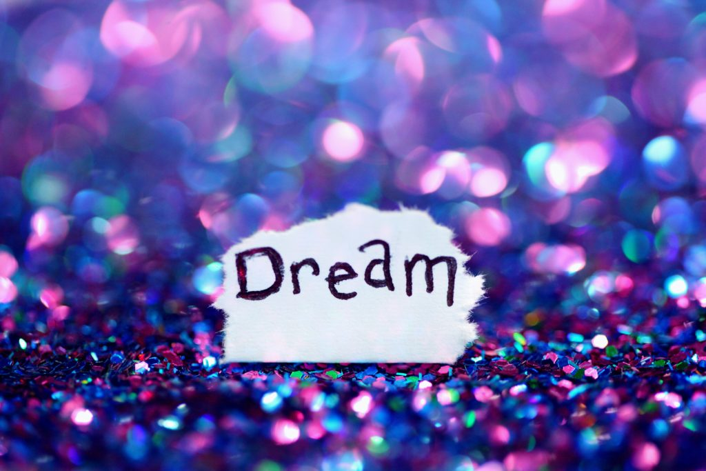 dream success