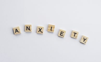 How To Deal With Anxiety In Today`s Turbulent World