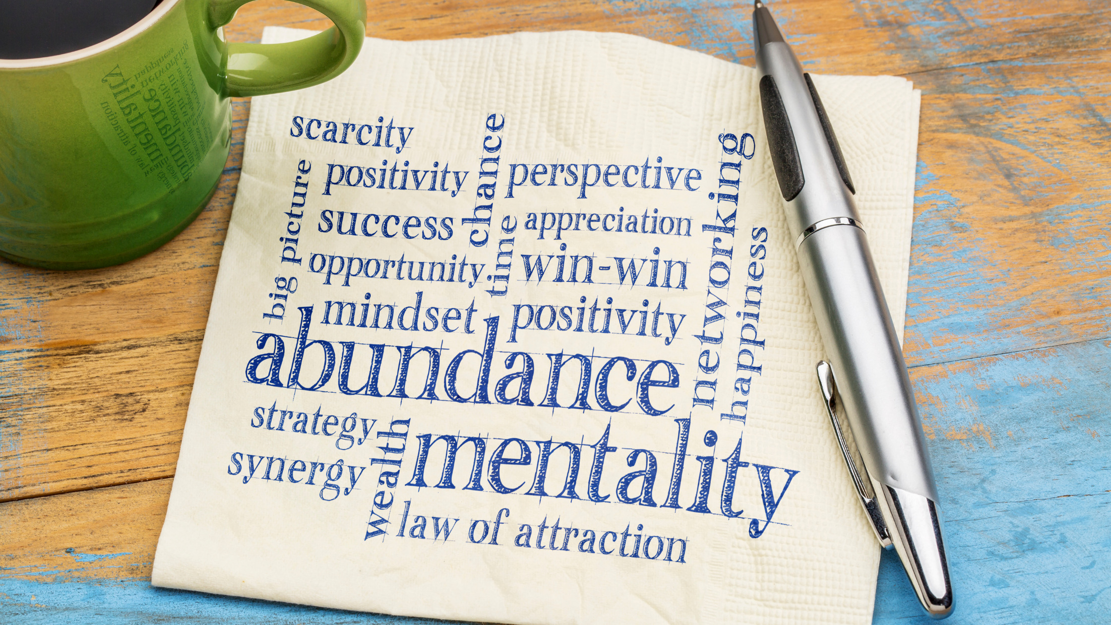 5 Ways Of Achieving More Abundance In All Areas Of Your Life