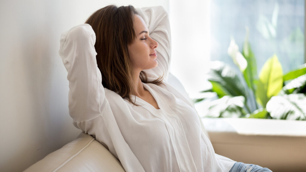 focus on mindfulness