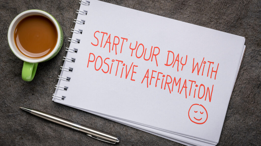 positive affirmations