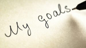 5 Reasons Why Writing A Goals List Brings More Life Success