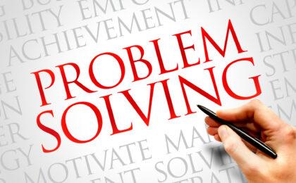 5 Tips For Better Problem Solving