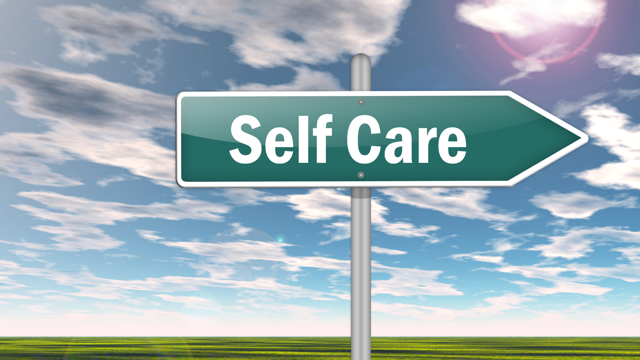 6 Ways To Practice Self Care And Stay Focused On Your Future