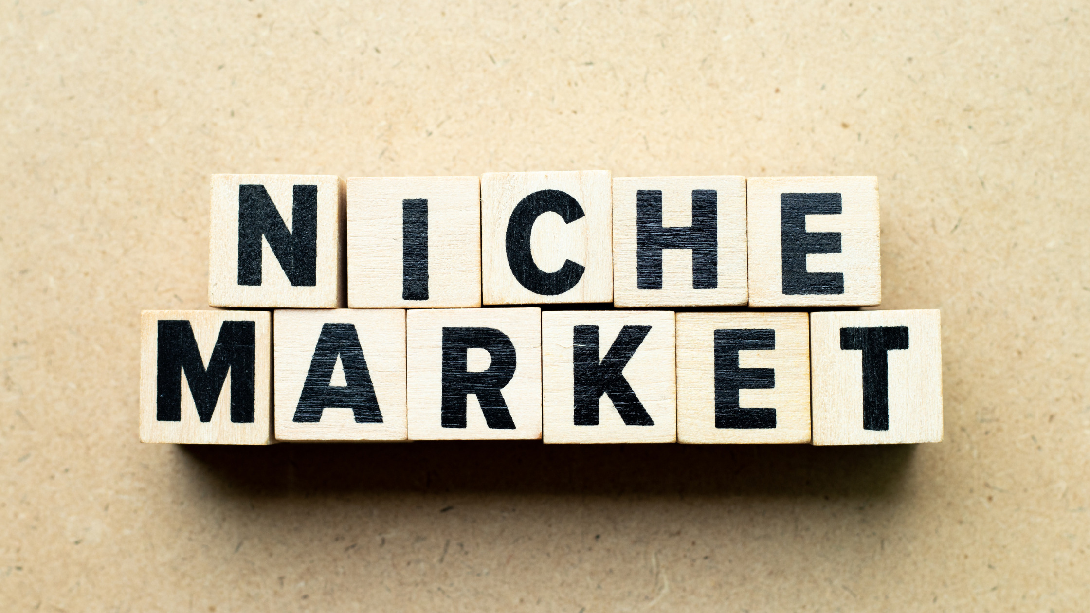 How To Pick A Profitable Niche Online For Beginners