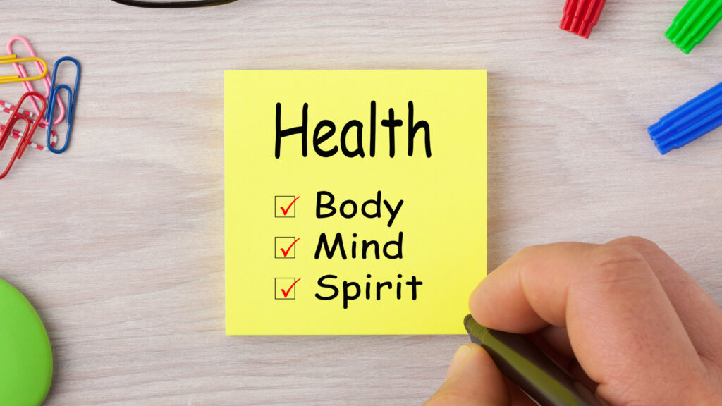 Journaling Benefits For Emotional Health
