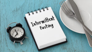 how to be successful with intermittent fasting