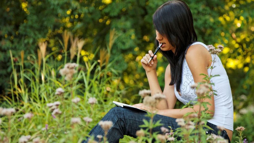 5 Ways On How To Figure Out Anything Through Journaling