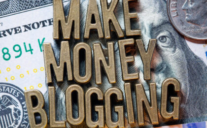 Discover 5 Proven Ways To Monetize Your Blog