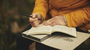 journaling record