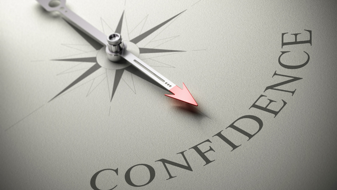 Become More Self Confident By Taking Control of Your Life