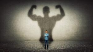 develop inner strength