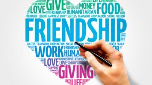 5 Simple Ways To Improve Your Relationships With Friends
