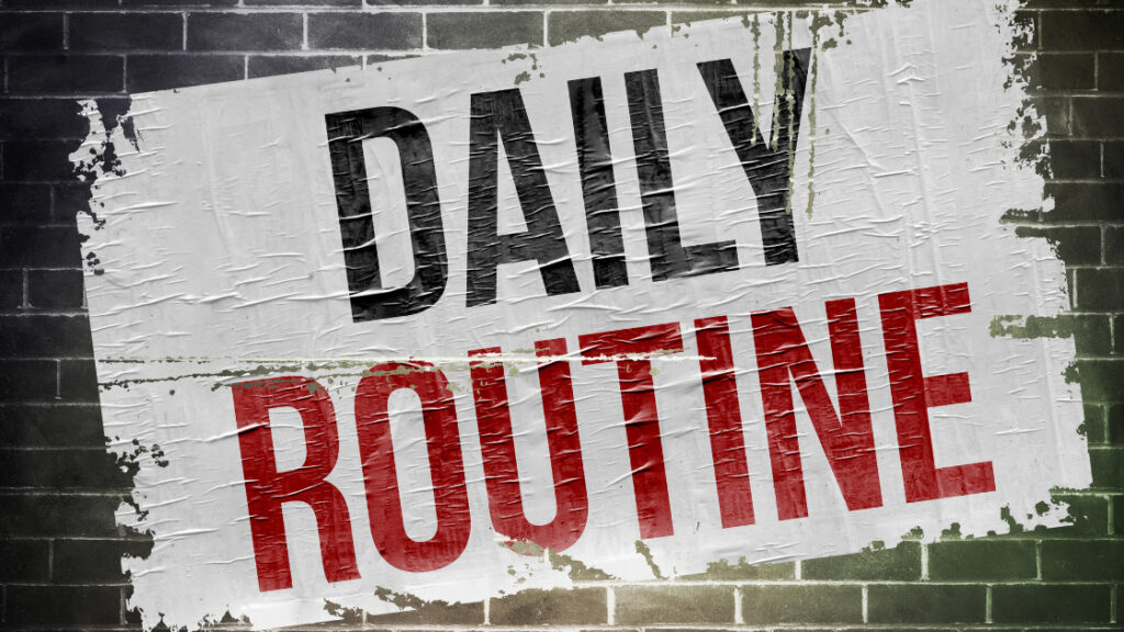 Daily Routines of Successful People