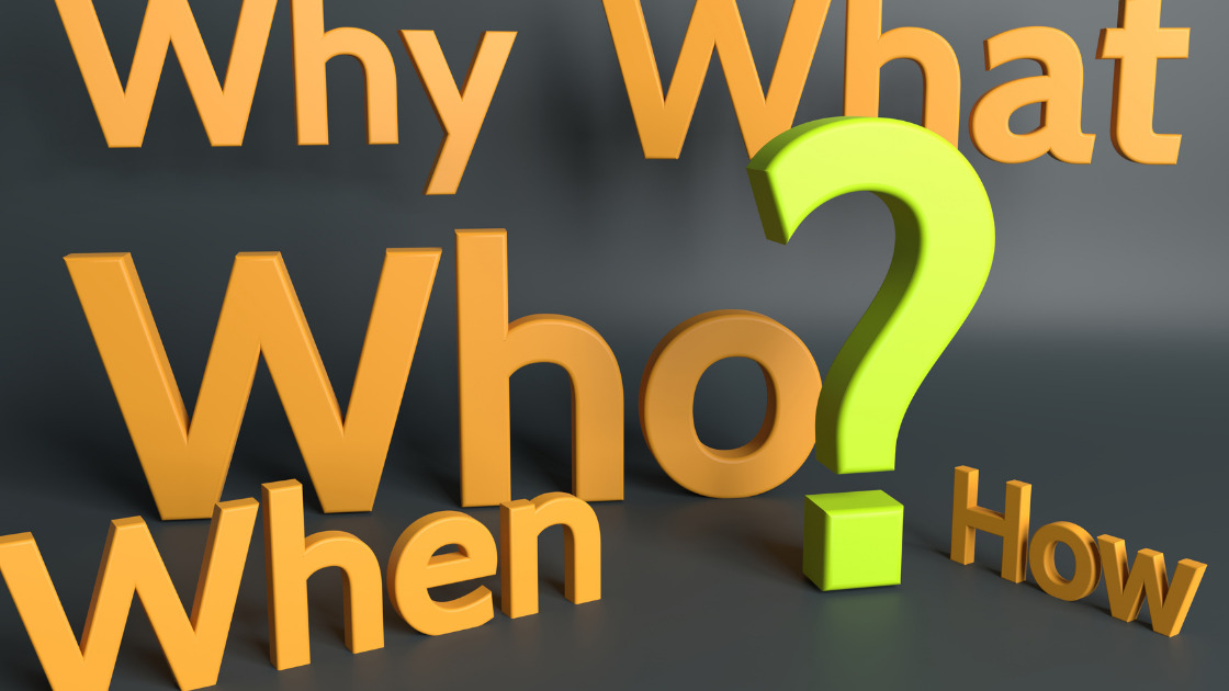 9 Deep Questions To Ask Yourself If You Want To Be Successful