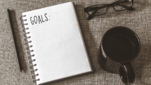 Goals list