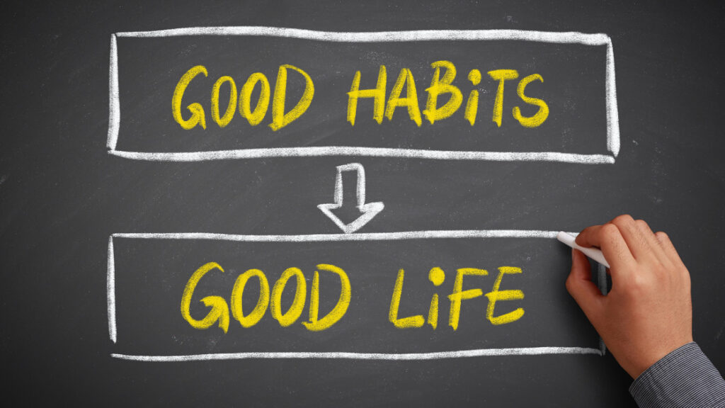 Why Habit Stacking Has The Power To Transform Your Life