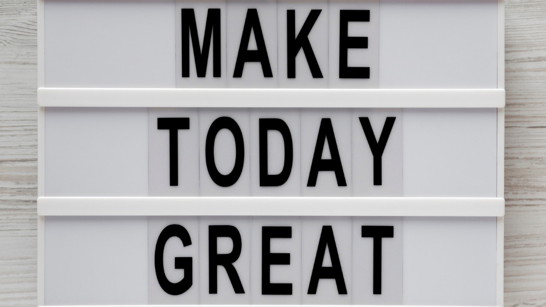 5 Examples Of Day To Day Greatness