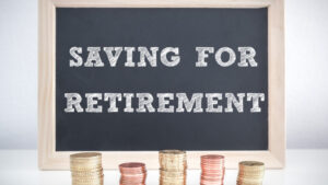 Financial Health Save For Retirement
