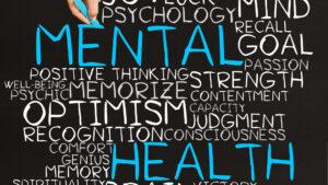 Psychological Self-Nurture